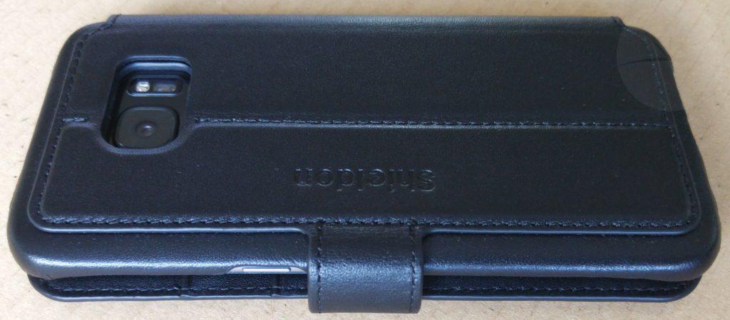 Shieldon S7 Edge Case - Back