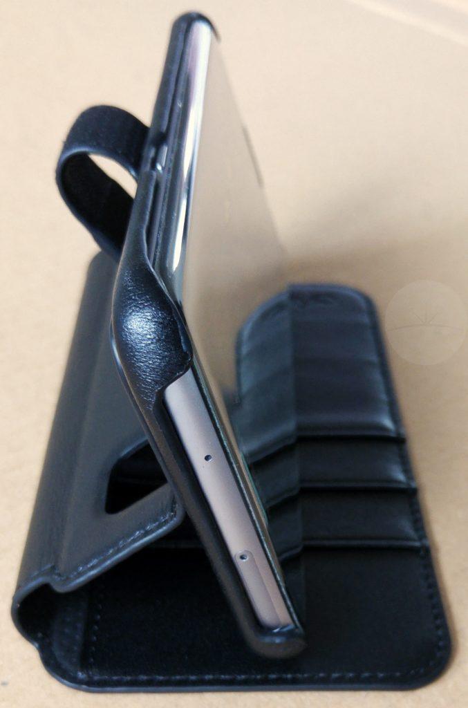 Shieldon S7 Edge Case - Stand