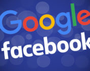 Google and Facebook swallow over a quarter of people's online time