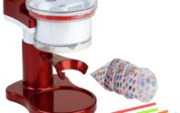 American Originals Cake Pop Maker and Snow Cone Maker Review