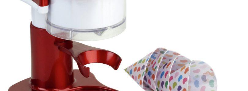 American Originals Cake Pop Maker and Snow Cone Maker Review