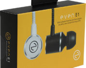 Even E1 In-Ear headphones Review