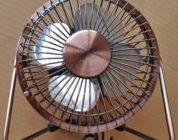 EasyAcc Fan - Front
