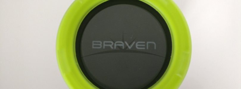 Braven Stryde 360 - Review featured