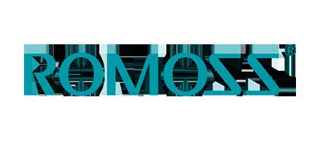 ROMOSS Website