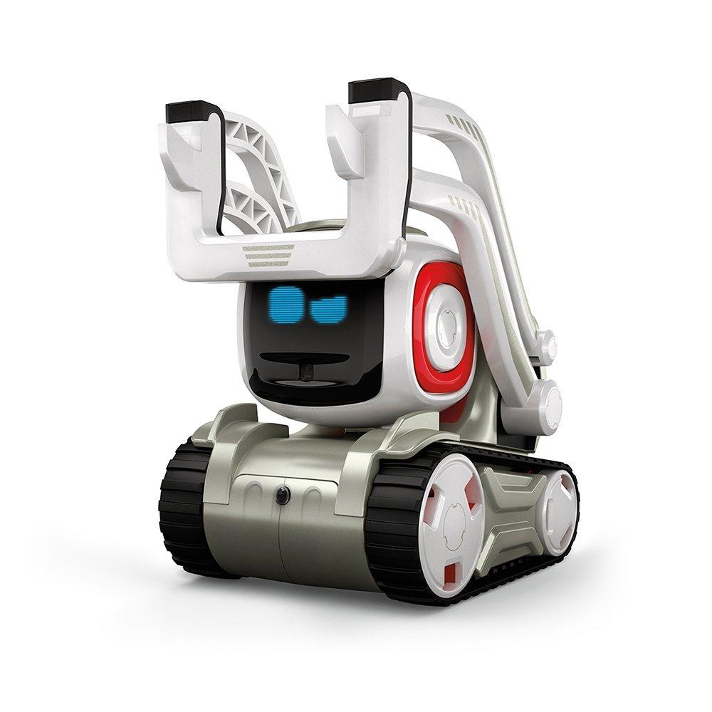 Best Robot Toys : Anki cozmo robot review droidhorizon