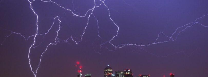 gadget storm protection