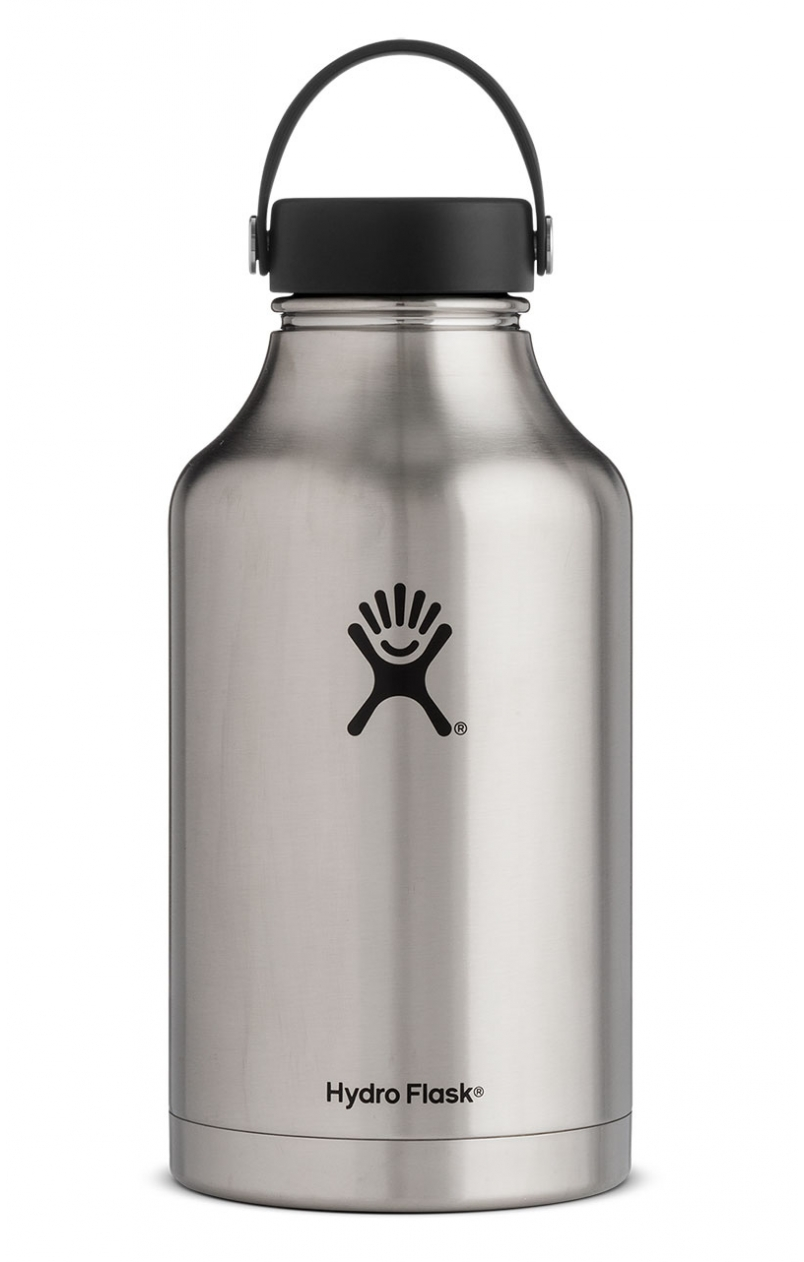 Hydro Flask 64 Oz Wide Mouth Water Bottle Review