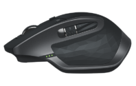 MX Master 2S Logitech Review