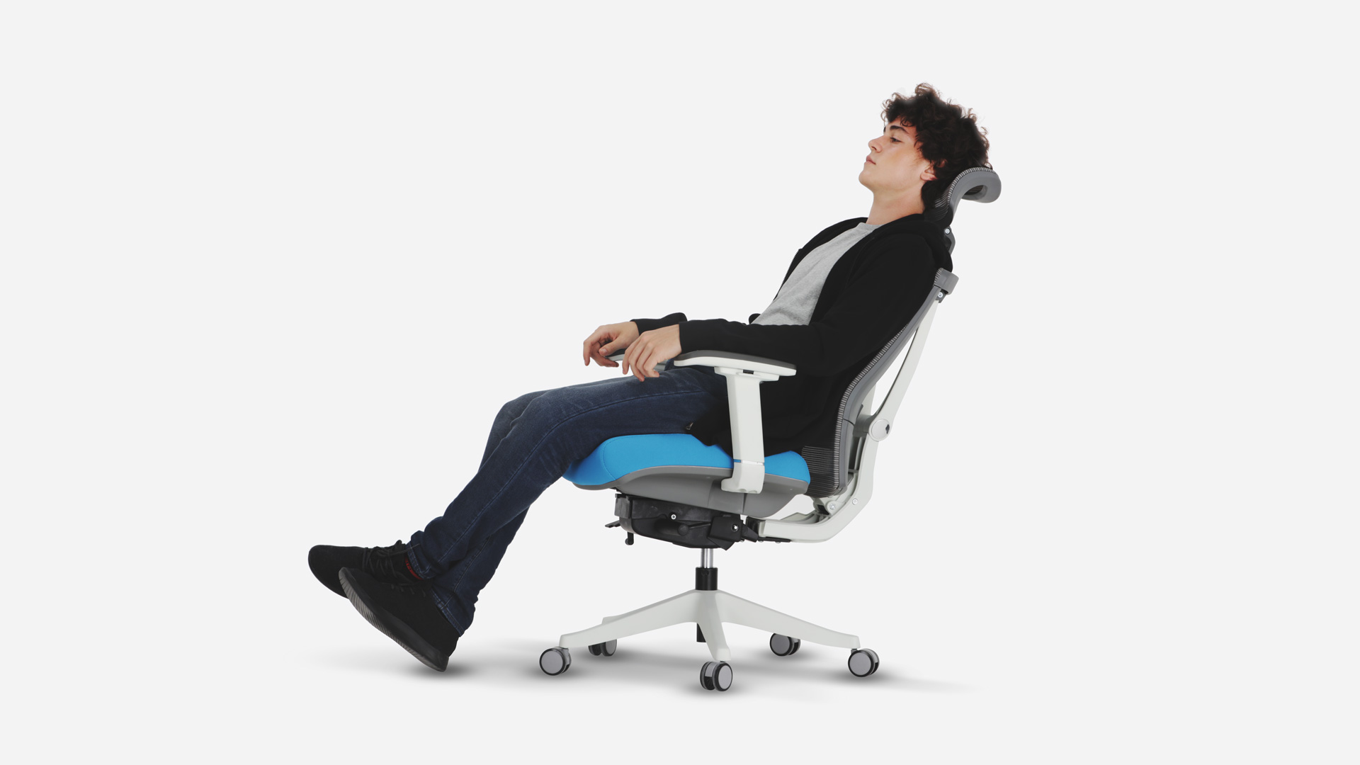 I Had Chosen The Black And Black Option, And I Think It Works Well In An  Office Environment. If I Were To Get Another One For My Home Office, ...