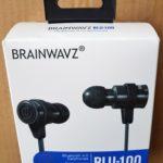 Brainwavz BLU-100 - Box