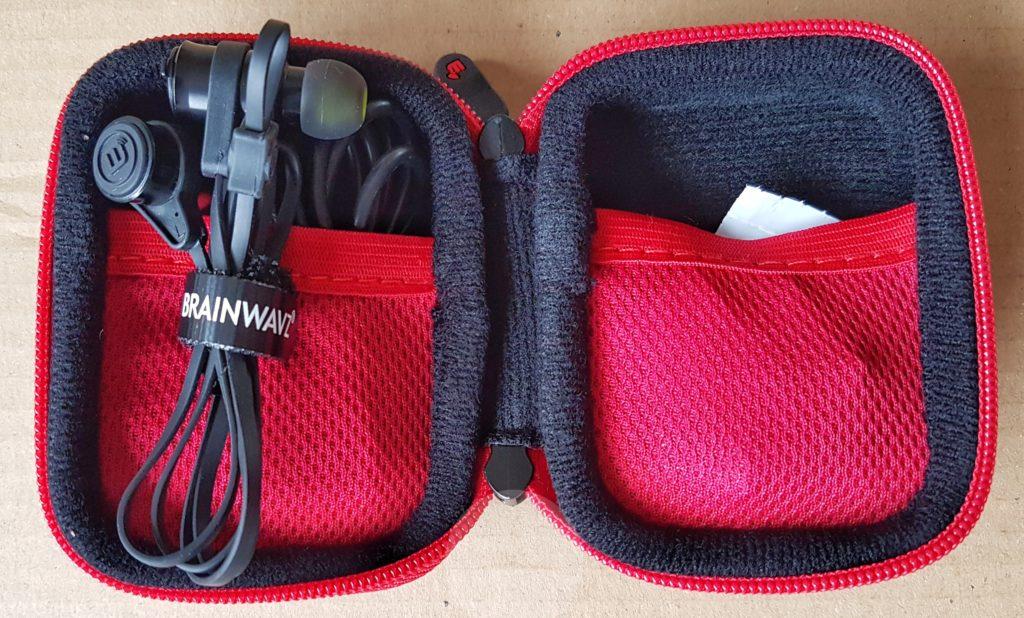 Brainwavz BLU-100 - Inside
