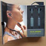Review: Braven Flye Sport In-Ear Bluetooth Earphones