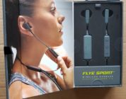 Review: Braven Flye Sport In-Ear Bluetooth Earphones