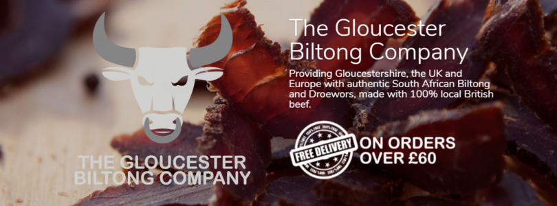 The Gloucester Biltong Company Droewors Review