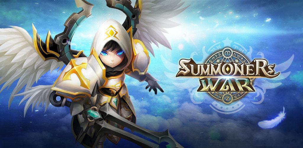 Summoners Warcom2us