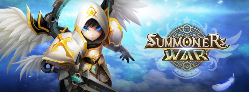 Summoners War com2us