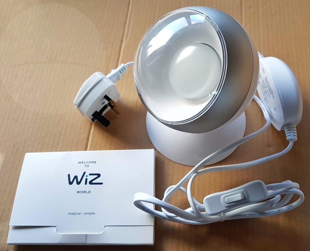 Wiz - Quest