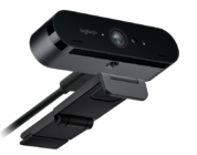 Logitech Brio 4K Ultra HD Webcam Review