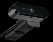 Logitech Brio 4K Ultra HD Webcam Review