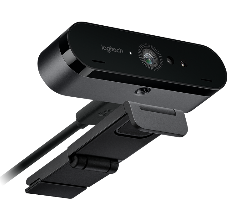 Review logitech Webcam