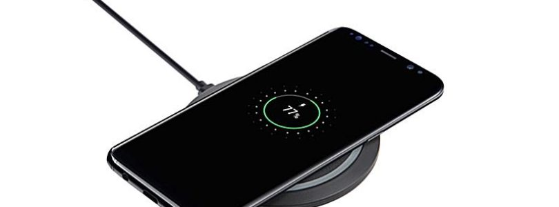 Fast Wireless Charging from Xtorm Review