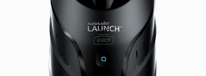The Kiiroo Fleshlight Launch Review