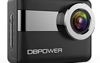 Review: DBPOWER N6 Camera