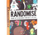 Randomise Card Game Review