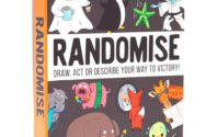 Randomise Card Game Review