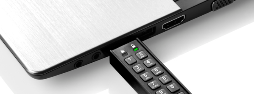 datAshur Personal2 USB Drive Review
