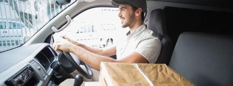 driver amazon flex