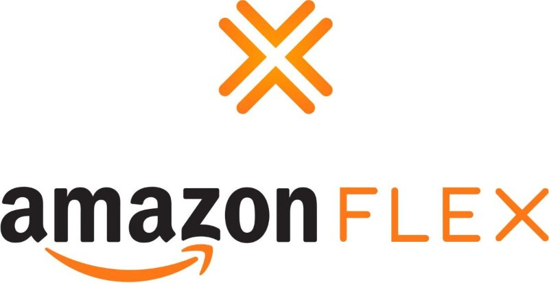 logo amazon flex