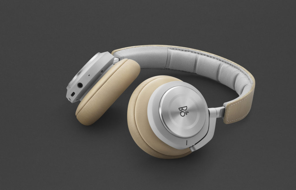side Beoplay H8i –