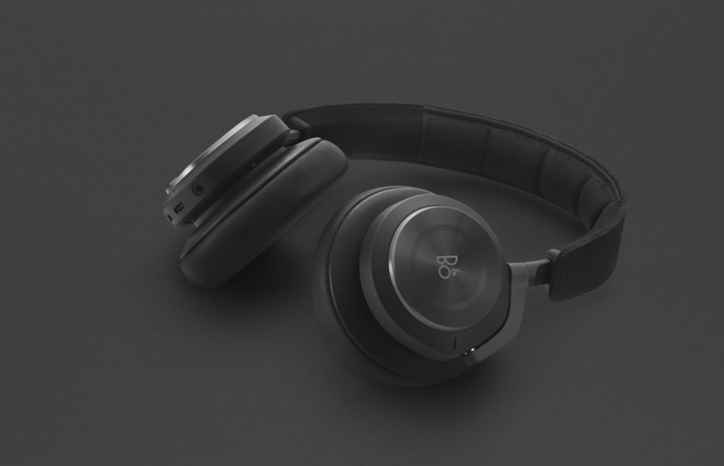 side Beoplay H9i