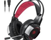 EasySMX V350 3.5mm Wired Gaming Headset Review