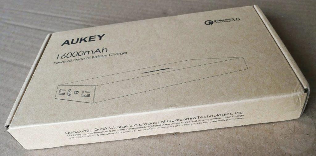 Aukey PB-T9 - Box