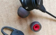 Review: Decoka DK100 Wired In-Ear ANC Earphones
