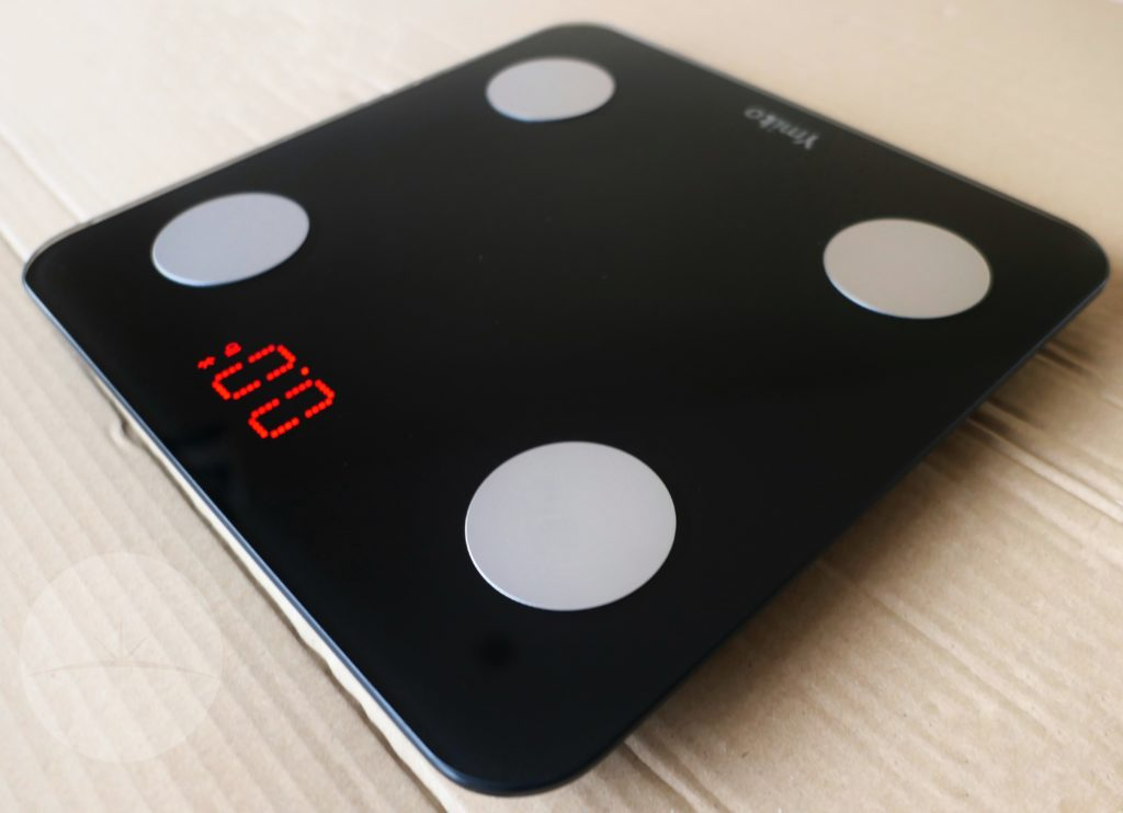 Ymiko Smart Scale