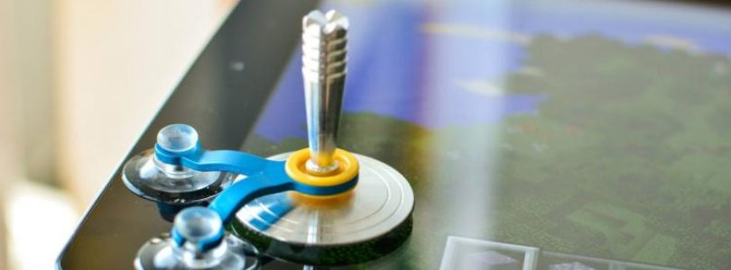 Screenstick Precision Joystick for your Tablet and Smartphone Review