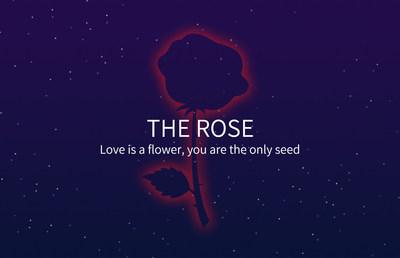 the rose ar