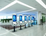 Panasonic to offer Pyramid Computer's interactive touchscreen kiosks to strengthen its omni-channel retail solutions