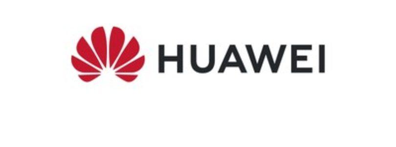Huawei Logo (PRNewsfoto/Huawei)