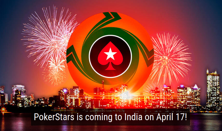 Sugal & Damani Group and The Stars Group Inc. today announced that PokerStars.IN will be available to customers across a majority of Indian states beginning onApril 17.