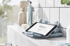 Electrolux tablet app