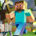 How to change to creative mode in Minecraf