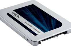 Crucial MX500 SSD PS4 Upgrade Review
