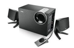 Edifier M1380 2.1 Home Speaker Review