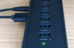Aukey USB Charging Hub