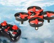 This Eachine E010 review is going to show you the main features and specs. You are also going to find out more about the remote control and the pros and cons of this drone. Maybe the Eachine E010 quadcopter is the best drone for you.